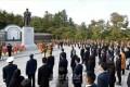 중국인민지원군 조선전선참전 70돐, 더욱 다져지는 친선관계