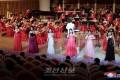 조선에서 어머니날을 뜻깊게 맞이/다채로운 축하공연, 식당들에서는 명절봉사