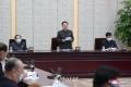 금연법 채택, 기업소법 수정보충/최고인민회의 상임위원회 제14기 제11차전원회의 진행