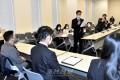 학생지원긴급급부금, 유보무상화의 적용을/조선대학교와 유치반관계자들이 요청활동
