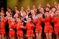 학교사랑의 뜨거운 마음 모아/히로시마, 금강산가극단 채리티공연《비상2020》