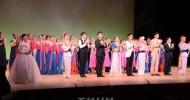 【1보】금강산가극단 채리티공연《비상2020》히로시마에서 대성황리에 진행