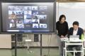 《2020 통일인문학세계포럼》, 온라인으로 진행/ 조대 관계자들 비롯한 60명이 참가