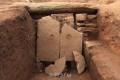 고조선과의 문화적계승관계를 다시 확증/남포시에서 새로 발굴된 고구려벽화무덤