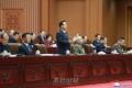 조선민주주의인민공화국 최고인민회의 제14기 제4차회의 진행
