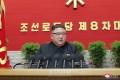 김정은원수님께서 조선로동당 제8차대회에서 하신 개회사 (동영상 삽입)