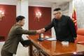 김정은원수님 지도밑에 조선로동당 중앙군사위원회 제8기 제1차확대회의 진행