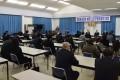 동일본대진재 10돐 도호꾸동포들의 모임/동포멸사복무, 상부상조로 애족애국운동의 고조를