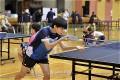 【사진특집】2020학년도 학생중앙체육대회 탁구경기