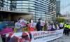 《오염수방출결정 즉시 철회하라》/남조선 각계가 규탄, 분노