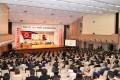 애족애국운동을 계승하는 실력가, 실천가로/2021학년도 조선대학교 입학식