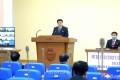 제32차 올림픽경기대회에 참가하지 않기로 결정/조선올림픽위원회 총회 진행