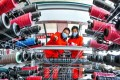 〈조선경제 부흥을 위한 혁신 5〉특색있는 지방과 전국의 균형적동시발전