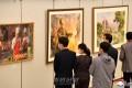전망성있는 미술가들의 작품 230여점 전시/전국신인미술전람회 개막