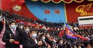 《경제일변도》가 아닌 조선의 사회주의강국건설