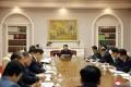 조선로동당 중앙위원회 제8기 제3차전원회의 2일회의 진행
