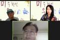 《일본의 독도망동에 대마도로 응답하라》/《뉴스로》대표가 인터뷰에서 주장