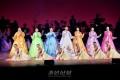 2021년 금강산가극단안삼블공연 《솔 SOLL》, 효고 한신지구에서 첫공연