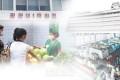 호평받는 평양제1백화점의 이동봉사/시내 공장들과 농장을 적극 찾아