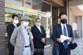 NHK기획과 관련하여, 히로시마변호사회가 요망서 제출