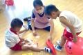 각지 조선유치반교원들, 2021년도 보육사시험 합격