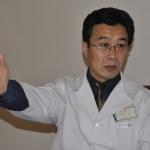 김만유병원 심장외과장
