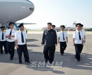 평양비행장의 제1위원장