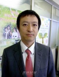 리량성 아버지회 회장