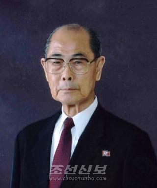 총련중앙 재정국 부장인 김정선동지가 세상을 떠났다