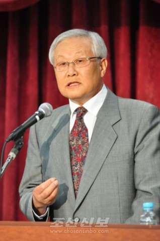 김상일교수