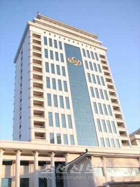 조선중앙은행 청사