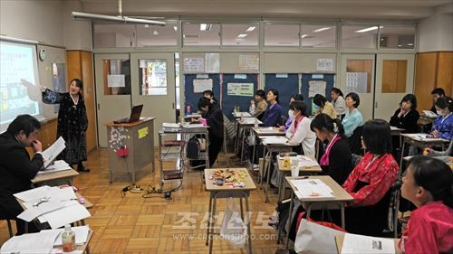 어휘교육에 기초한 여러 연구성과들이 일반화되였다.