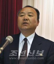 김정일장군님께서 동일본대진재 피해동포들에게 위문금을 보내주신데 대하여 감사를 드리는 재일본조선인중앙대회에서 한 토론(요지)