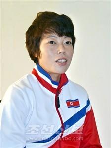리명수체육단 최설경선수