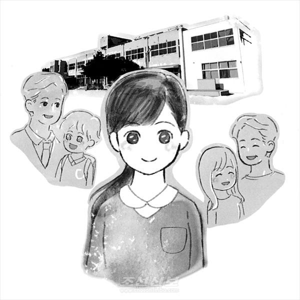 〈제43차 《꽃송이》 1등작품〉초4 작문 《아빠의 모습》
