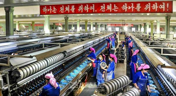 〈조선경제 부흥을 위한 혁신 2〉사회주의계획경제의 발전잠재력 발양